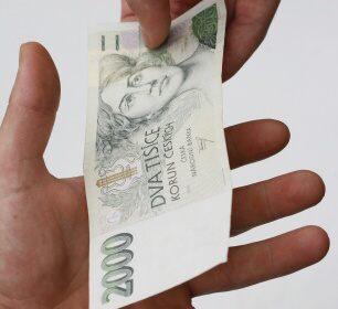 Půjčky od společníků